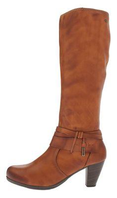 Pikolinos 829-9832 in Brandy #boots