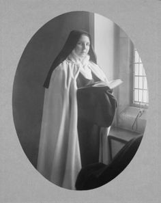 Anastasie Mannerheim karmeliittasisarena Englannissa