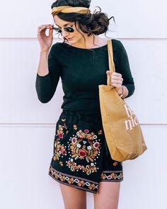 The Romantic Traveller - Romantic Collective Sunday Dress, Lavender Dresses, Vintage Love, Boho Fashion, Gypsy, Afrikaans, Skorts, Dress Up, Mini Skirts