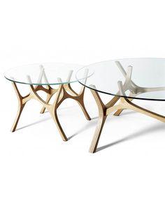 Couchtisch Skandinavisch Skandinavisches Design Polish Tabanda Moose