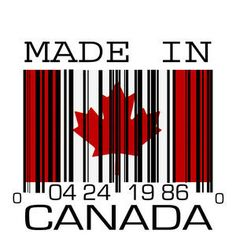 Being Canadian Fan Art: Made in Canada Canadian Things, I Am Canadian, Canadian Facts, Canada 150, Toronto Canada, Canada Leaf, Canadian Flag Tattoo, Body Art Tattoos, Tatoos