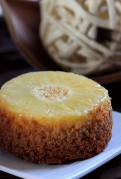 ananas et noix de coco AnanasCoco Delicious Desserts, Dessert Recipes, Muffins, Amazing Cakes, Biscuits, Cheesecake, Food And Drink, Sweets, Cooking