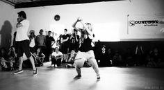 {GIF} her dancing