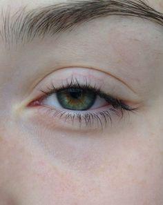 is that ur eye :0?