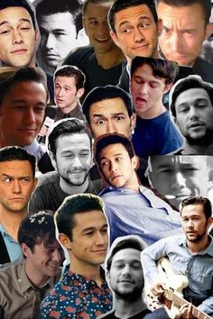 Who doesn't love Joseph Gordon-Levitt?