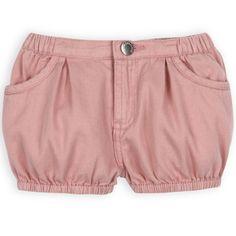 ZAZIE lillac shorts