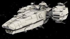 P WarHawk-class BattleShip by AceDarkfire on DeviantArt Spaceship Art, Spaceship Design, Concept Ships, Concept Art, Starship Concept, Sci Fi Spaceships, Space Engineers, Capital Ship, Sci Fi Ships