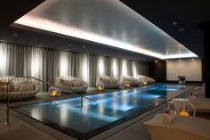 """""""TOP Day Spas in Berlin: Wellness und Bodycare auf Premium-Niveau unter einem Dach und in einem besonderen Ambiente."""""""