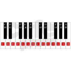 printable 88 key piano diagram http www piano keyboard guide com images 88 key piano