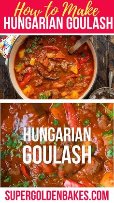 Stew Meat Recipes, Goulash Recipes, Slow Cooker Recipes, Cooking Recipes, Crockpot Recipes, Chilli Recipes, Chicken Recipes, Beef Stew Crockpot Easy, Beef Goulash Slow Cooker