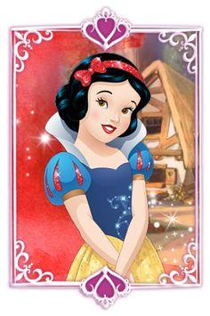 Disney Princesa é uma franquia de mídia de propriedade da The Walt Disney Company, criada pelo...