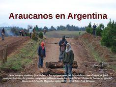La expansión araucana en las pampas Patagonia, Expansion, Country Roads, Military, Argentina, Viajes, Historia