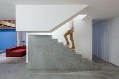 Gallery of Grid House / BLOCO Arquitetos - 5
