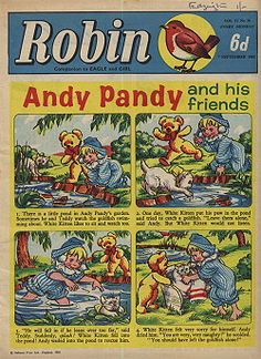 Childhood Memories 8 'Nellie the elephant', 'Trolls', Brough the ferocious billy goat, Cornflakes, Bovril, lemon curd, newly created 'fish fingers', crystal sets, valves, Airfix Kits, models planes, King singers,Popeye, Olive Oyle and Bluto (up to his usual tricks) Spinach, 'instant strength', Saturday morning 'flicks'-'journeys on silver screen, weekly, from 'Heaven to Hell', Swiss family Robinson', Disney' with it's early 'magic spell',