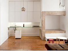 Sweet Home, Country Houses, Kitchen Inspiration, Space, Tables, London, Flat, Tiles For Kitchen, Kitchen Designs