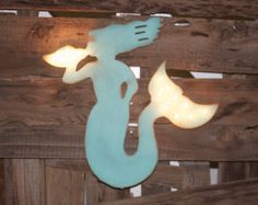 Popular items for mermaid vintage on Etsy