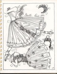 Ballet Book 2 - Ventura page 17
