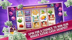 PCH Cash Slots - screenshot thumbnail