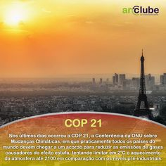 É o mundo se unindo pra conter o avanço das mudanças climáticas que vão deixar o nosso planeta ainda mais quente!   Mais informações: http://www.sustainablecarbon.com/blog/o-que-voce-precisa-saber-sobre-a-cop-de-paris/#sthash.fLS9fyuQ.dpbs