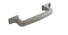 #1442 - 3 (76mm) Drawer Pull, Satin Nickel