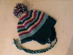 Tuque - projet tricot