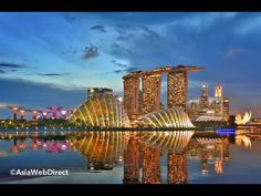 Singapore | The Garden City | Best Places To Visit In Singapore | Travel 4 All - WATCH VIDEO HERE -> http://singaporeonlinetop.info/travel/singapore-the-garden-city-best-places-to-visit-in-singapore-travel-4-all/    To SUBSCRIBE HERE :-  To Watch all our videos :-  Like us on Facebook :-  Partner With BBTV :-  Singapore is a global commerce, financial and transportation hub.Singapore is a very diverse and young country. It has many languages, religions, and cultures for a co