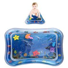 """Baby Spielmatte """"Unterwasserwelt"""" Lunch Box, Underwater Animals, Games, Summer Recipes"""