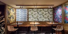 Conheça o restaurante do jogador Daniel Alves em Barcelona - Casa Vogue | Restaurantes