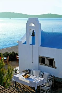 Beach Hotel Wedding in Crete