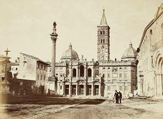 S.Maria Maggiore 1860 | da R4all