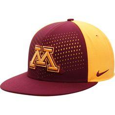 Minnesota Golden Gophers Nike True Seasonal Snapback Performance Adjustable Hat - Maroon - $29.99