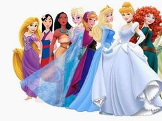 Which Disney Princess Is Your BFF?