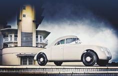 Audi Jaray, 1923.