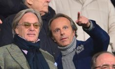 L'Arezzo ai Della Valle e Trapattoni allenatore