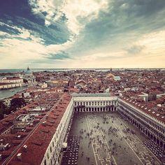 Campanário Veneza