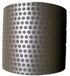 "8"" Silver Grey Spotted Cylindrical Lampshade Limelighting http://www.amazon.co.uk/dp/B00F62DF2M/ref=cm_sw_r_pi_dp_XW0cxb17VQFV2"