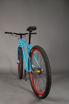 Pereria Cycles Eric's 29er