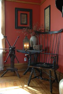 YORE COUNTRY HOME: More new pics of inside my home
