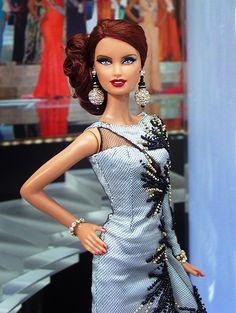 Miss Houston (TX) 2012 - 2013 Kenvention Exclusive
