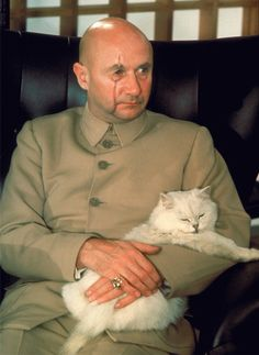 MGM Reacquires Rights To Bond Villain
