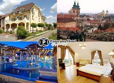 Pihenjen Egerben a Panoráma Hotel Eger***superiorban - Egészséget 80%-al olcsóbban! 5 alkalmas Bemer terápiára szóló bérlet 12500 Ft helyett 2500 Ft-ért kupon