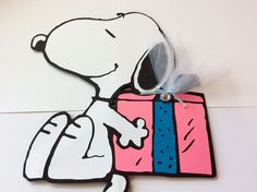 1Ft Snoopy Centerpiece,birthday decorations,Party supplies,Baby Shower,Bridal Party decors,Engagement Party,Charlie Brown,removable base by LoveToFiesta on Etsy