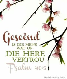 Biblical Quotes, Prayer Quotes, Bible Quotes, Christian Messages, Christian Quotes, Psalm 40, Afrikaanse Quotes, Inspirational Qoutes, Prayer Board