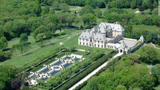 """Take a heady trip back to Jazz Age opulence on Long Island's Gold Coast, a wealthy retreat near New York City where F. Scott Fitzgerald set """"The Great Gatsby."""" <a href=""""http://www.oheka.com"""" target=""""_blank"""">Oheka Castle</a>, completed in 1919, was owned by financier and philanthropist Otto Hermann Kahn. The cost of construction at the time? $11 million ($110 million in today's dollars). Not bad for a summer home."""