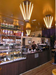 coffee,de Koffiesalon,eerste C. Huygenstraat Amsterdam