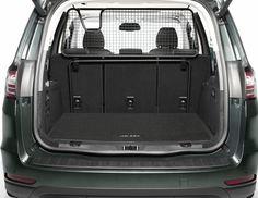 Ford Galaxy - Griglia divisoria per trasporto animali