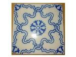 ANTIQUE FRENCH TILE 111