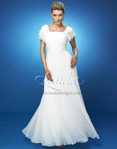 D353 Destination wedding dresses for beach, second weddings and more