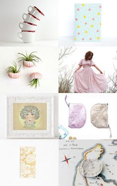 Spring 670 by missvintagewedding on Etsy--Pinned with TreasuryPin.com Spring, Etsy