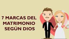 Las 7 Marcas de un Matrimonio Bíblico